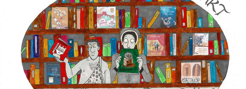 Kinderboekenmaart 21